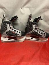 Easton Se 10 Hockey Skate Youth Size Y10 Euc