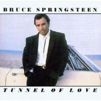 "BRUCE SPRINGSTEEN ""TUNNEL OF LOVE"" CD NEUWARE"
