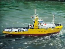Krick Romarin Happy Hunter Salvage Tug Modular / Ro1106