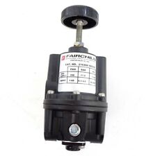 Fairchild Pressure Regulator Z16490-10243C