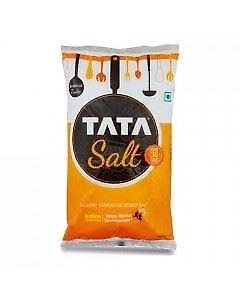 2 x 2kg-Tata Salt (Pack of 2)