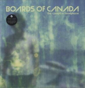 Boards of Canada - Campfire Headphase [New Vinyl LP] Digital Download, Reissue