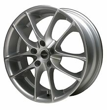 "ROH Adrenalin 17"" Rims Wheels Wheel 5x100 Audi TT Subaru BRZ WRX 5x100/Set of4"