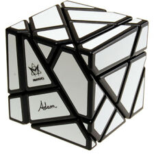 Meffert's Ghost Cube Brain Teaser Puzzle  ~ NEW!