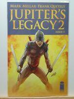Jupiter's Legacy 2 #1 Image Comics CB7734