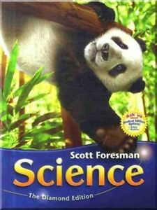 Science 2008 Student Edition (Hardcover) Grade 4 by Pearson Education, Inc. The