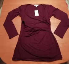 Envie de fraise Still Langarm Shirt Gr. 42/44