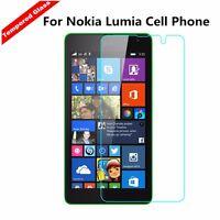Premium Gorilla Vidrio Templado Pantalla Protector Protector Para Nokia Lumia
