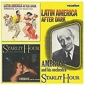 Vocalion Latin Music CDs