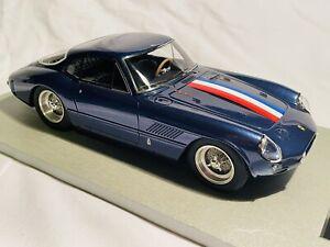1/18 Tecnomodel 1961 Ferrari 250 GT Sperimentale, LE 11/80, MIB, Beautiful!