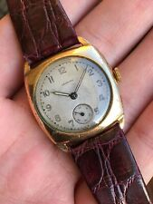 Century Trench Cushion Watch