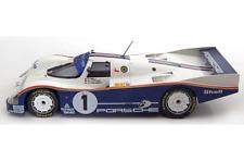 1 18 Norev Porsche 962 C Winner le Mans 1986 with Rothmans decals