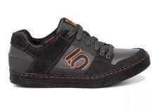 Five Ten Men's Freerider Elements Bike Shoe Dark Grey Orange Size 6