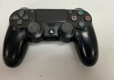 Sony Playstation 4 PS4 DualShock 4 Wireless Controller - Black OEM For Parts