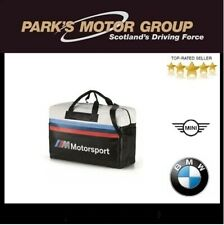 BMW M Motorsport Travel Bag NEW 2019 80222461145