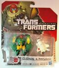Transformers Generations Cosmos and Payload, New in Package Hasbro 2013