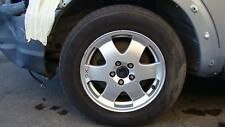 VOLVO V70, 4 X MAG WHEELS FACTORY, 215-65-16, 03/00-12/07