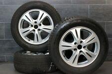 Original Ford S-MAX Galaxy 16 Inch Alloy Rims Winter Wheels 215 60 r16 99H