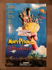 "2002 Monty Python Holy Grail Michael Palin King of Swamp Castle 12"" Sideshow"