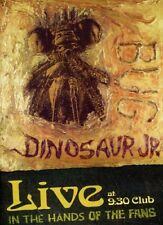 Dinosaur Jr. - Bug Live at 9:30 Club: In the Hands of the Fans [New DVD]