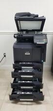 Kyocera Taskalfa 3050  CI  Laser Network Color Printer Copier / Scanner / Fax