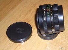 Helios - 44 M 58 mm f2 Prime Lens M42 Mount Costume DSLR Avec Adaptateur