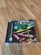 Army Men: Air Attack (Sony PlayStation 1, 1999) Ps1 P1