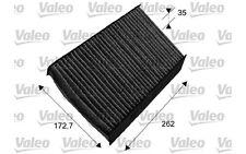 VALEO Filtro, aire habitáculo RENAULT MEGANE DACIA DOKKER 715647
