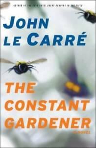 The Constant Gardener: A Novel - Paperback By le Carre, John - GOOD