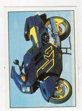 figurina SUPER MOTO PANINI NUMERO 76