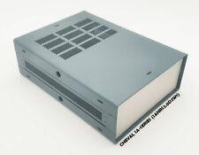 Diy Electronic Enclosure Project Box Case 2u 87 X 279 X 203 Mm Full Aluminum