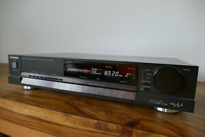 Technics Tuner ST-G90, High-End