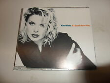 Cd   Kim Wilde  ‎– If I Can't Have You