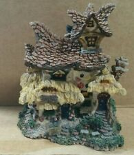 """Boyds Bearly Built Village #25 """"Wee Bear Daycare Center"""" 1/1749"""