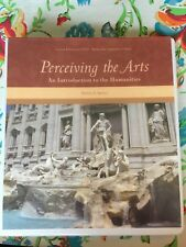 Perceiving the Arts An Introduction to the Humanities - Loose Leaf Book - 2015