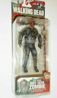The Walking Dead RIOT GEAR ZOMBIE GAS mask series 4 mcfarlane toys figures tv
