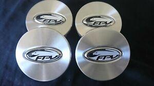 1 X Ford fpv Centre Cap