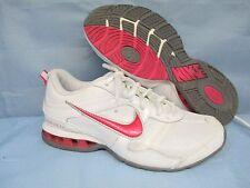 Women's Shoes  NIKE REAX Size 6 1/2 GOLF SPORT