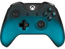 Xbox Wireless Controller: Ocean Shadow Special Edition Xbox One (S) /Win 10 N/O