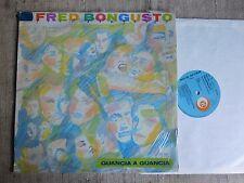 Fred Bongusto – Guancia A Guancia Etichetta: Ricordi – SMRL 6354 - LP