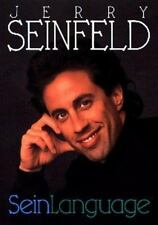 Sein Language by Seinfeld, Jerry