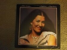 """Rita Coolidge """"Anytime...Anywhere"""" LP A&M 1977 SP 4616  Very Good"""