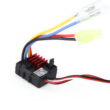 Waterproof 25A Brushless ESC Electronic Speed Controller-RC Ship Boat Car Model