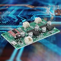 DC5V/3.7V 6W*2 Dual Channel BT Stereo Audio Power Amplifier Board AMP Module