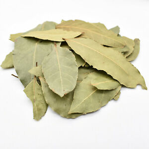 Bay Leaves 50g Whole Dried Turkish Bay Leaves