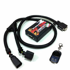 Centralina Aggiuntiva SEAT Leon 1.9 TDI 105 CV+Telecomando Modulo Aggiuntivo
