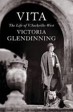 Glendinning, Victoria, Vita - The Life of Vita Sackville-West, Paperback, Very G