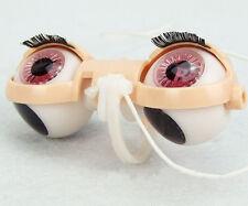 Lovely TAKARA Blythe RBL Eye Mechanism Doll Dark Green Eyeball Eyes Whole Set