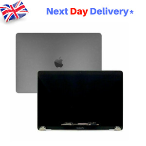 """NEW Apple MacBook Pro 13"""" A1706 A1708 2016 2017 Retina LCD Screen Assembly Grey"""