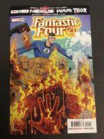 Fantastic Four #24 Fortnite Story Marvel Comic 1st Print 2020 Unread NM